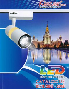CATALOFGUE LED KINGLAM
