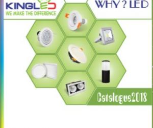 Catalogue Kingled