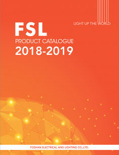 Catalogue FSL Lighting