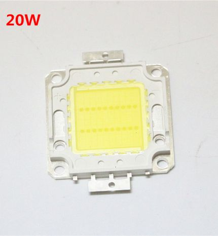 CHIP LED EPISTAR 20W