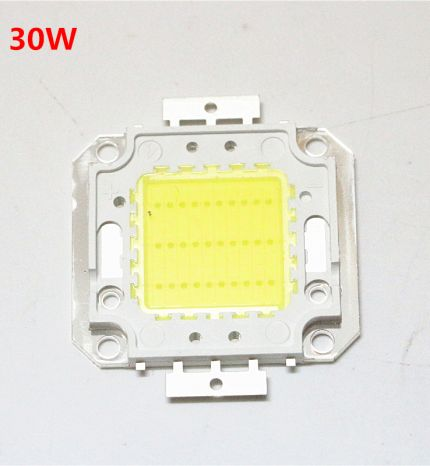CHIP LED EPISTAR 30W