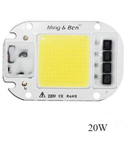CHIP LED TIM-ACC220V-20W