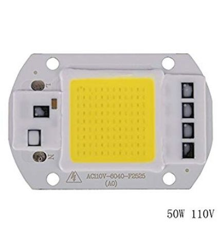 CHIP LED TIM-COB-50W