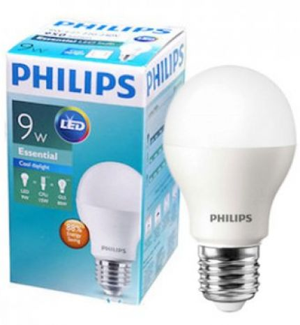 ĐÈN LED BULD ESSENTIAL G4 PHILIPS