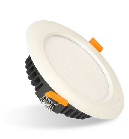 ĐÈN LED DOWNLIGHT 12W 1 MÀU (DL-12-T140)